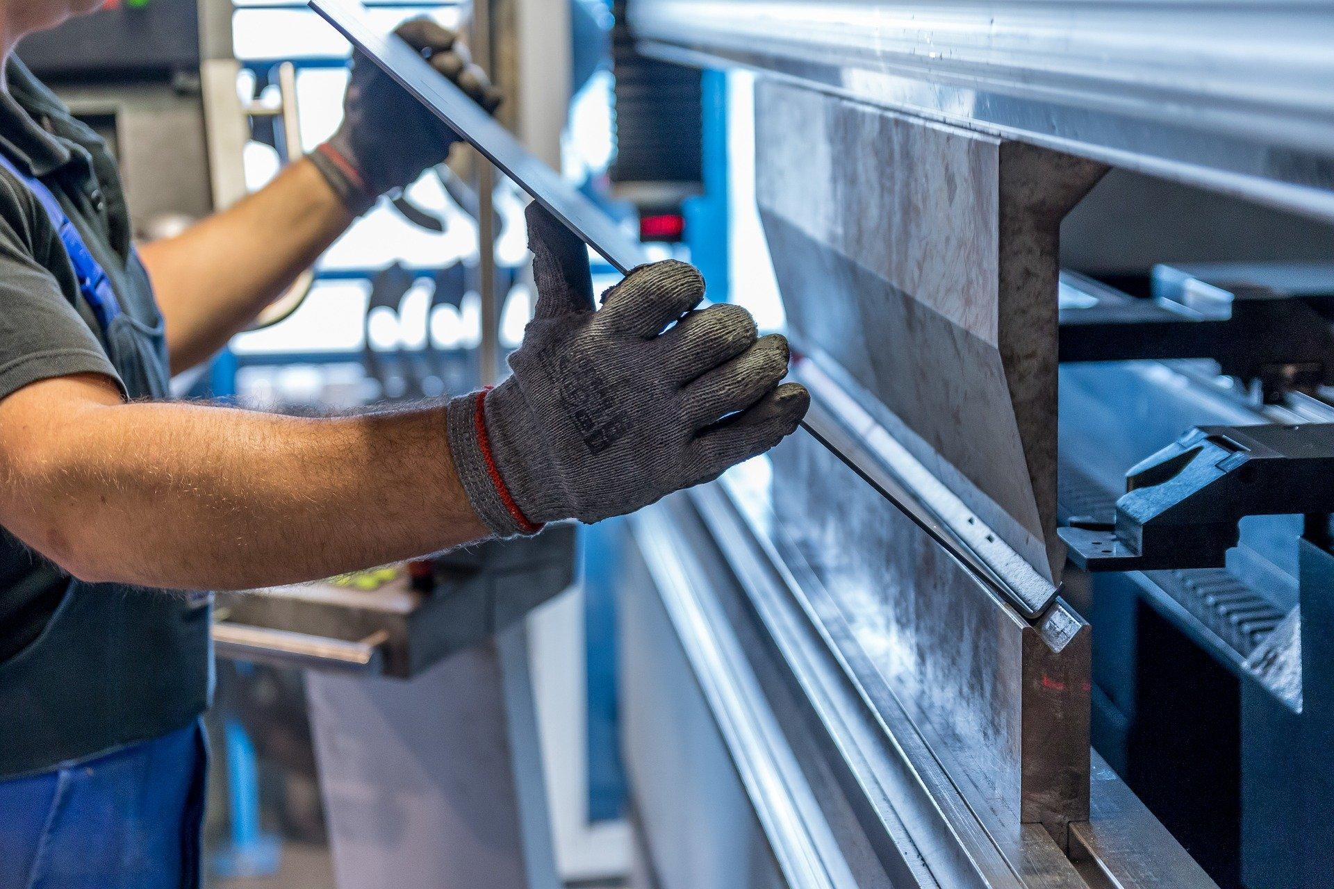 Operátor/ka výroby oceliarenskej spoločnosti